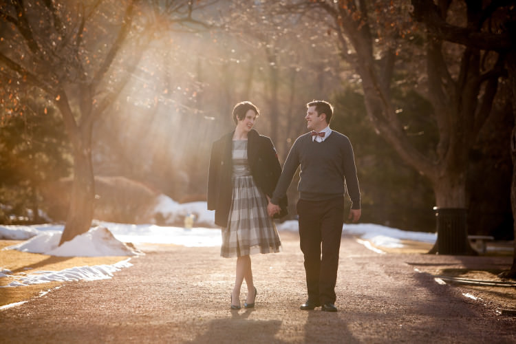 Better Engagement Pictures