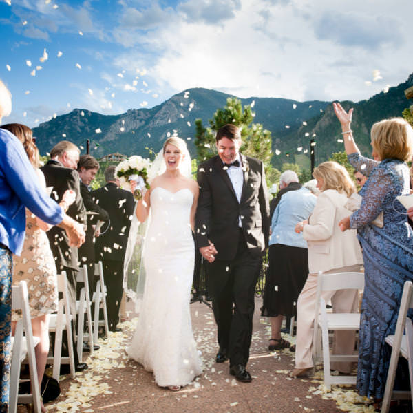 5 Simple Tips For Perfect Wedding Pictures