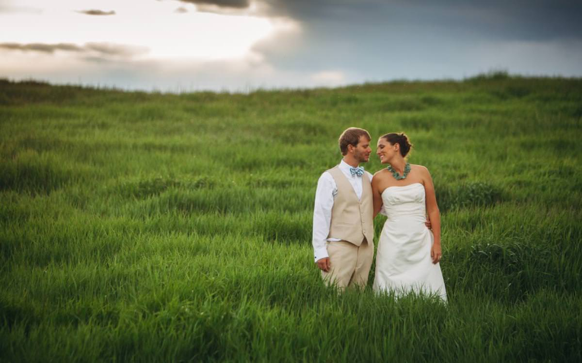 Carol and Will's Steamboat Springs Wedding