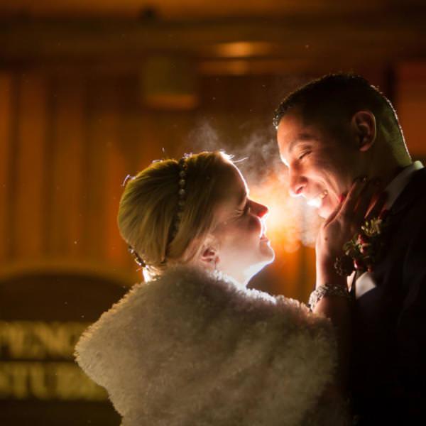 Krissy and Fidencio's Alpenglow Stube Wedding Celebration