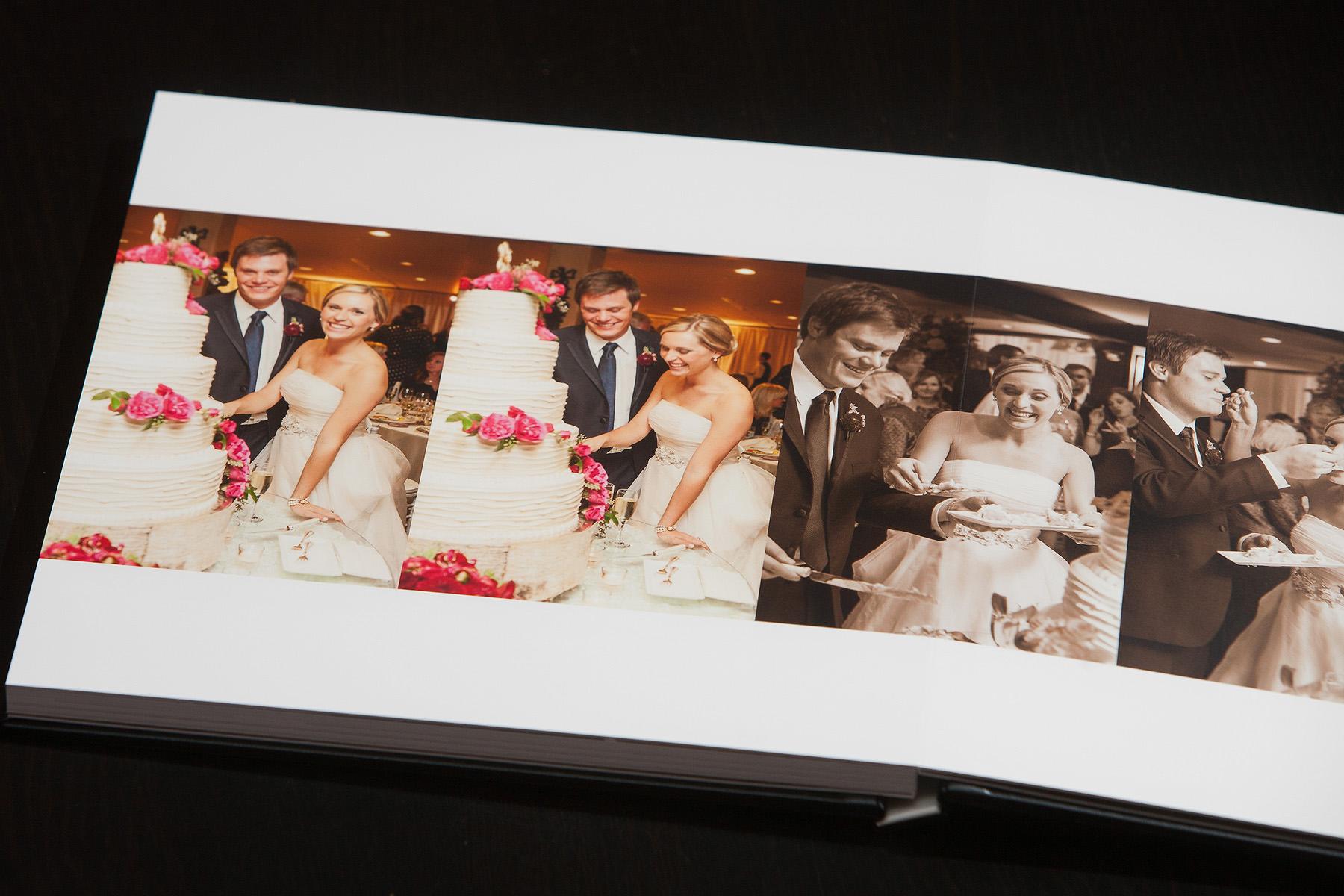 layflat-wedding-album