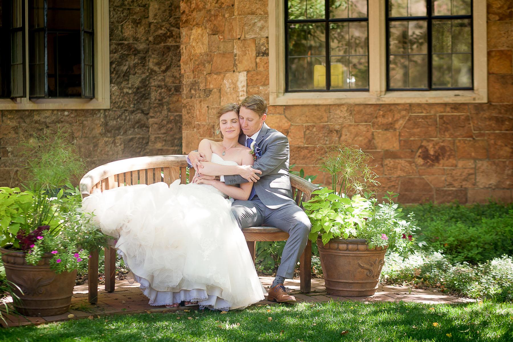 Glen Eyrie Wedding Celebration