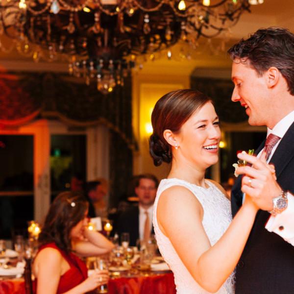 Gretchen and Mark's Pauline Chapel Wedding at The Broadmoor