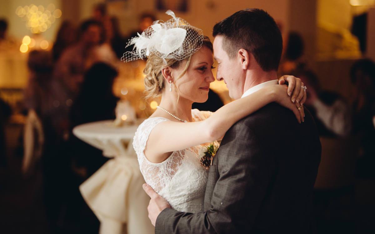 Ika and Matt's Aspen Meadows Resort Wedding