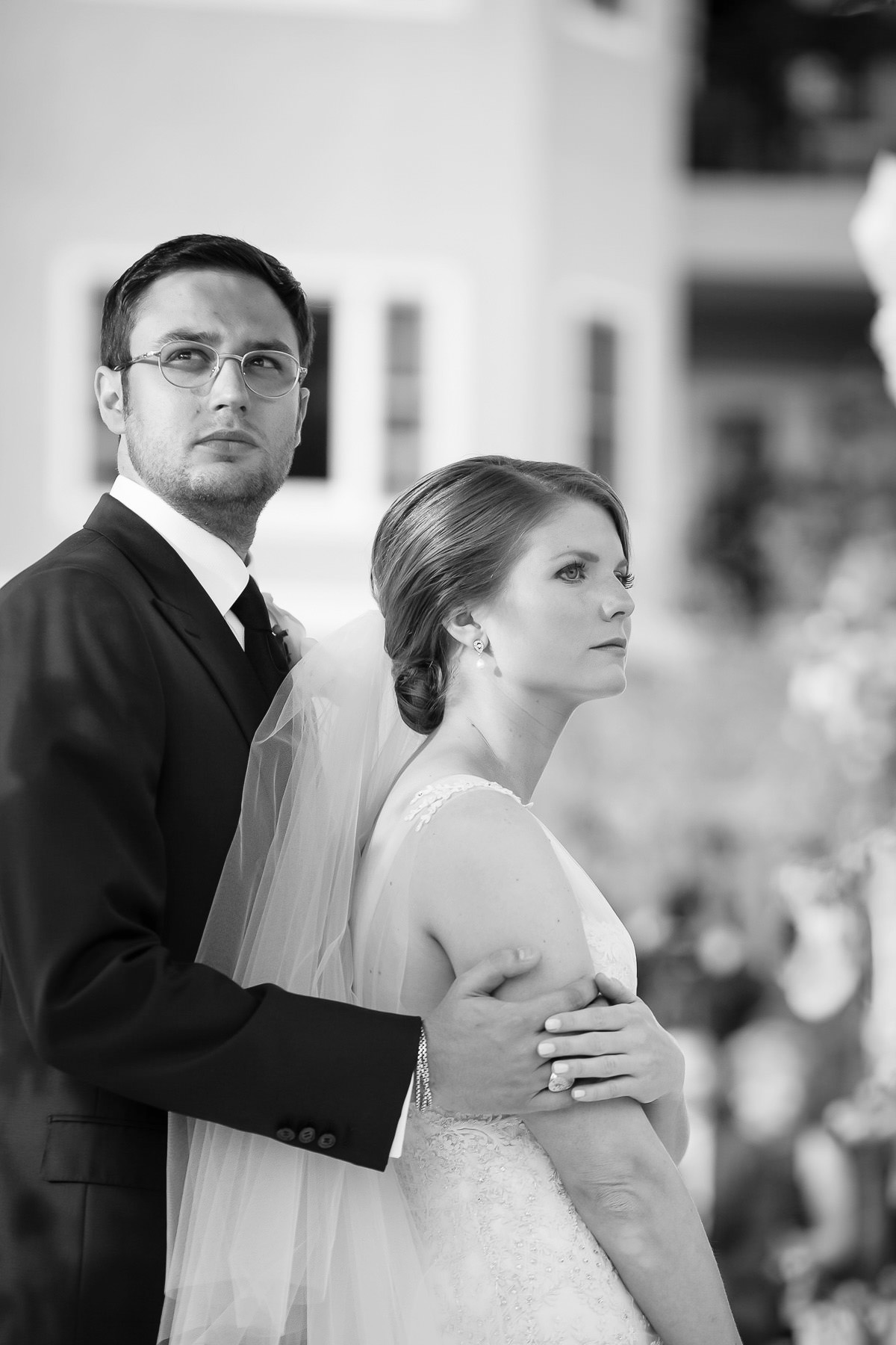 Katie And Revan S Fall Wedding At The Broadmoor Cayton