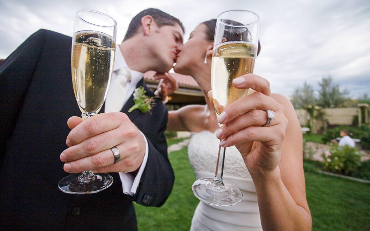 Colorado Springs Wedding Venue Hillside Gardens