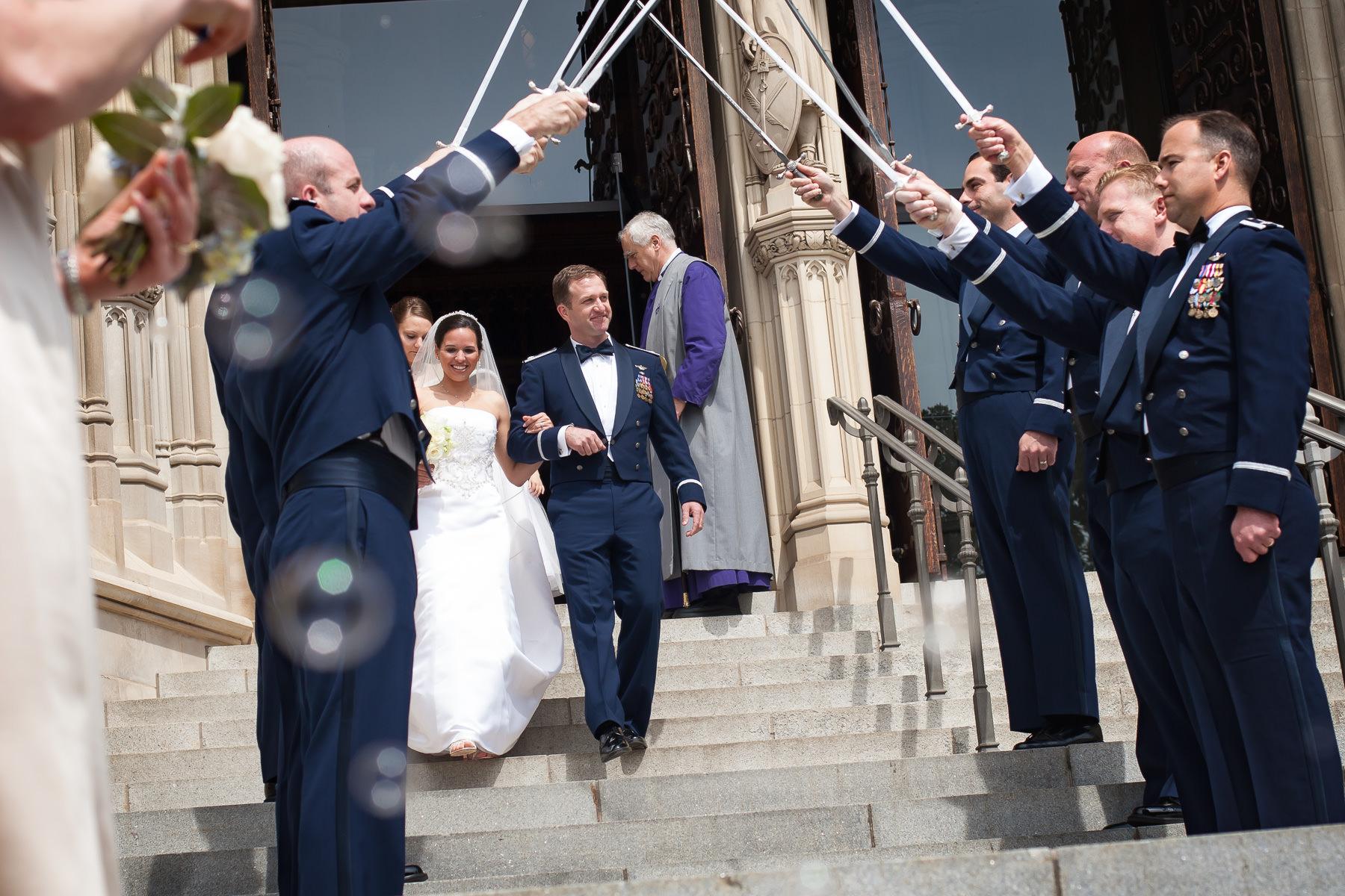 xavi and marks national cathedral wedding washington dc