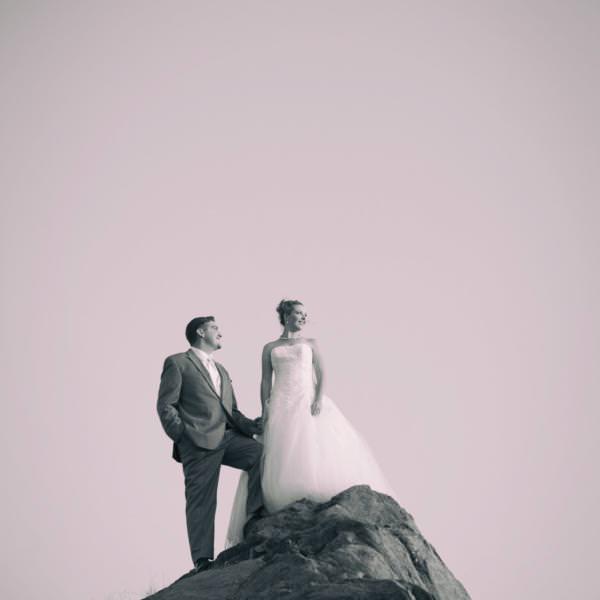 Consider a Post-Wedding Portrait Sitting
