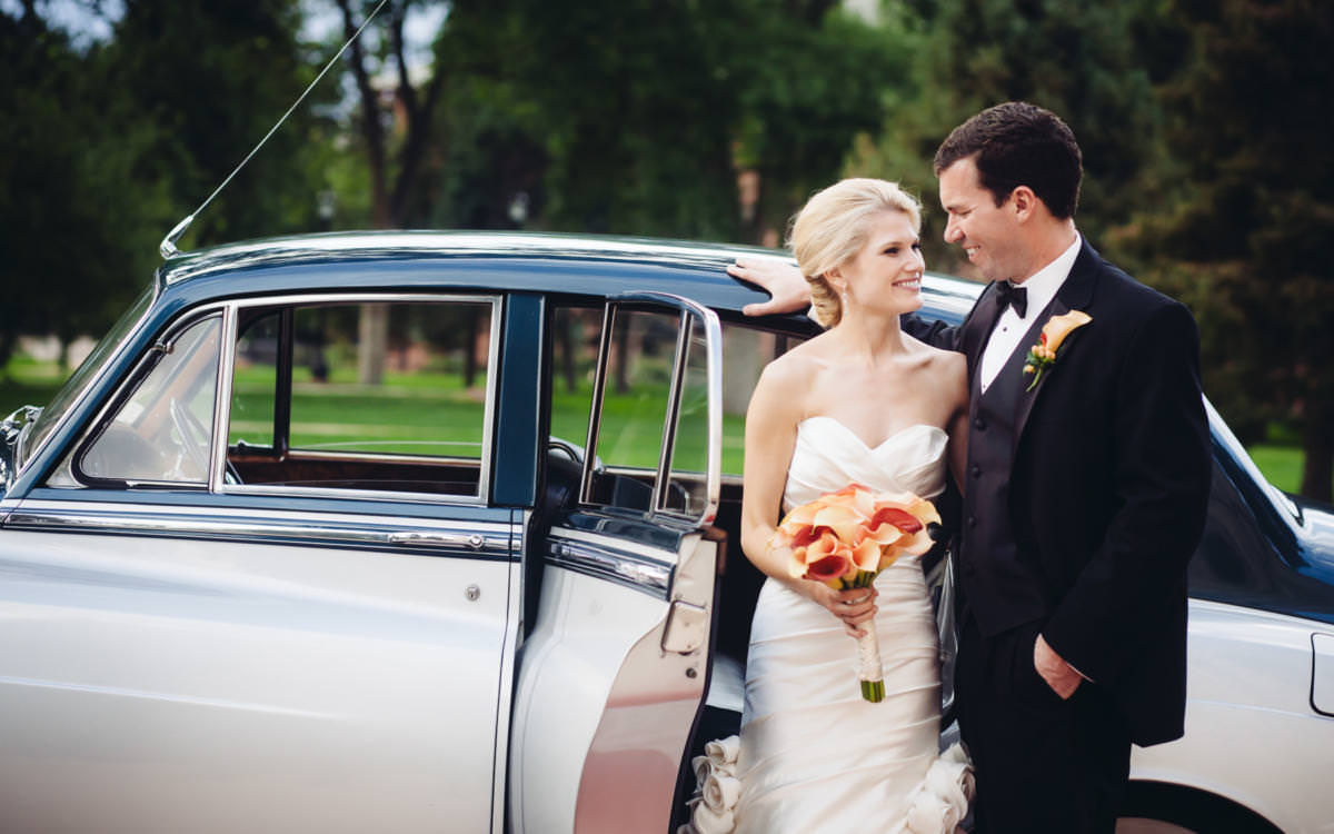 Barrell and Jacob's Shove Chapel Wedding in Colorado Springs