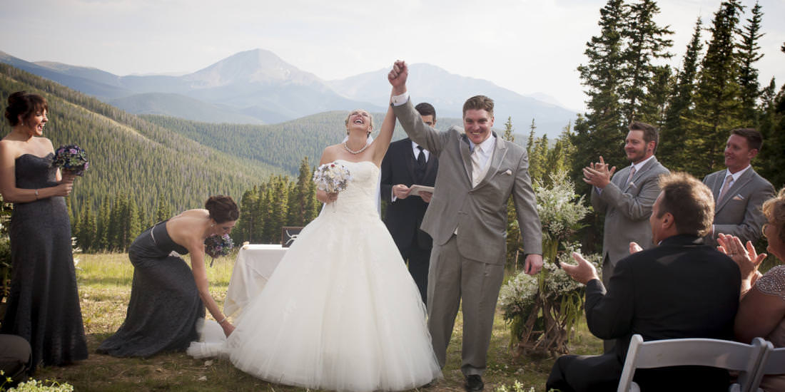 Christin And Jacob S Keystone Wedding Celebration At Timber Ridge
