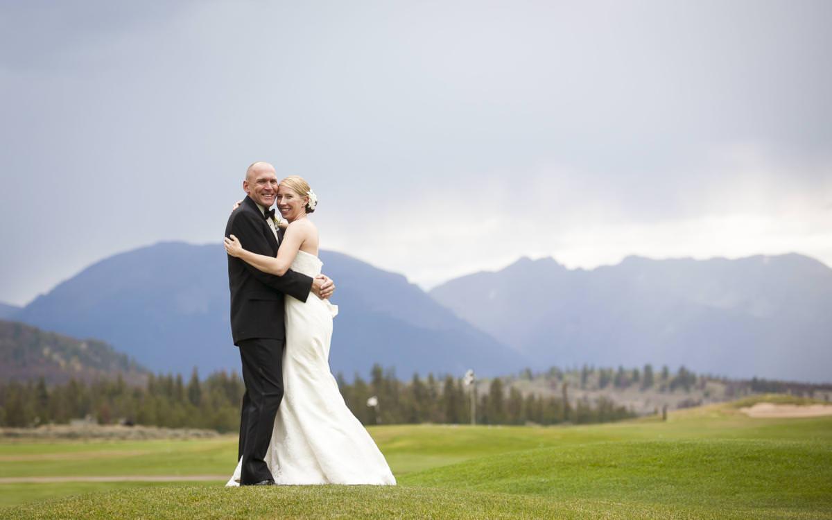 Christine and Nathan's Keystone Ranch Wedding Celebration