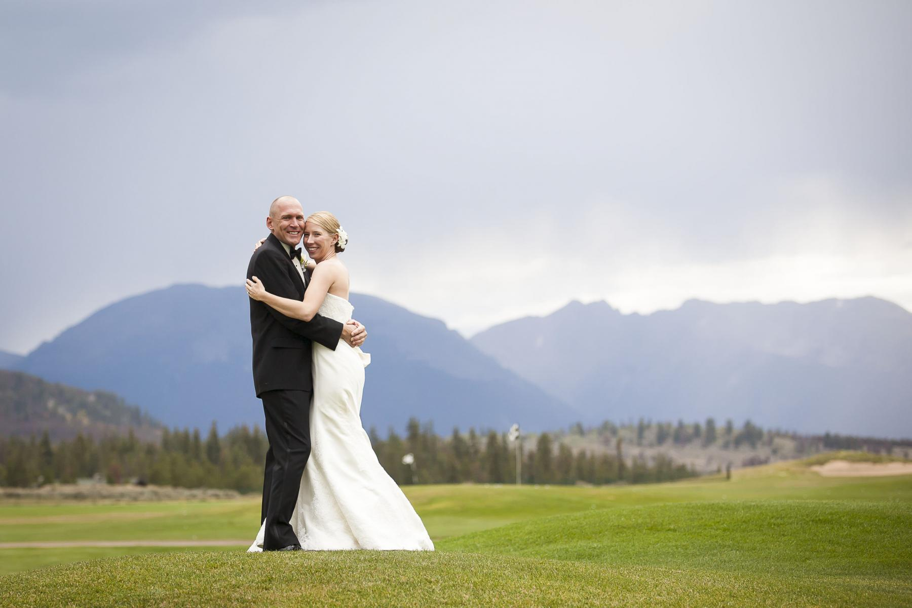 Keystone Ranch wedding celebration
