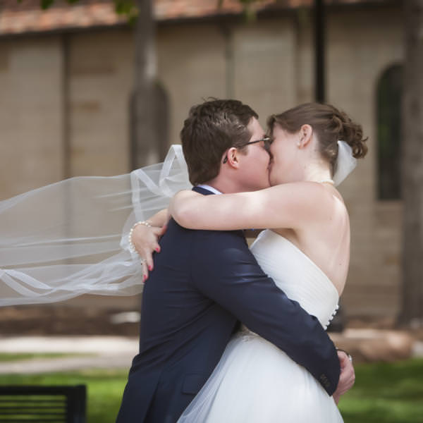 Ashleigh and David's Shove Chapel Wedding Celebration