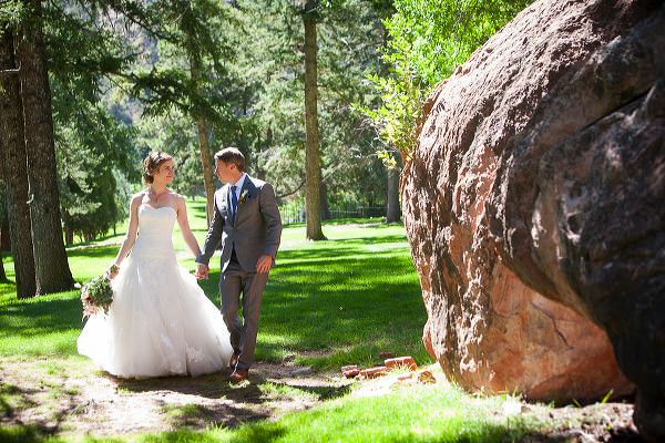 More Of The Best Places To Get Married In Colorado Springs Cheyenne Mountain Resort School Club At Flying Horse La Foret